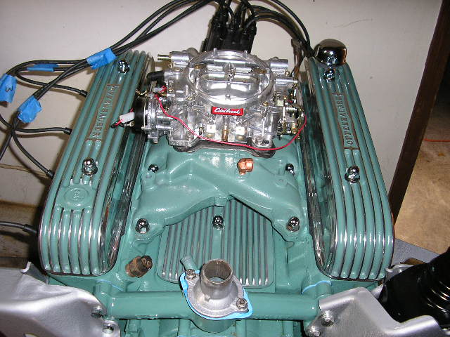FAVORITE ENGINES- Post 'em here! - Page 3 - 1:1 Car Reference