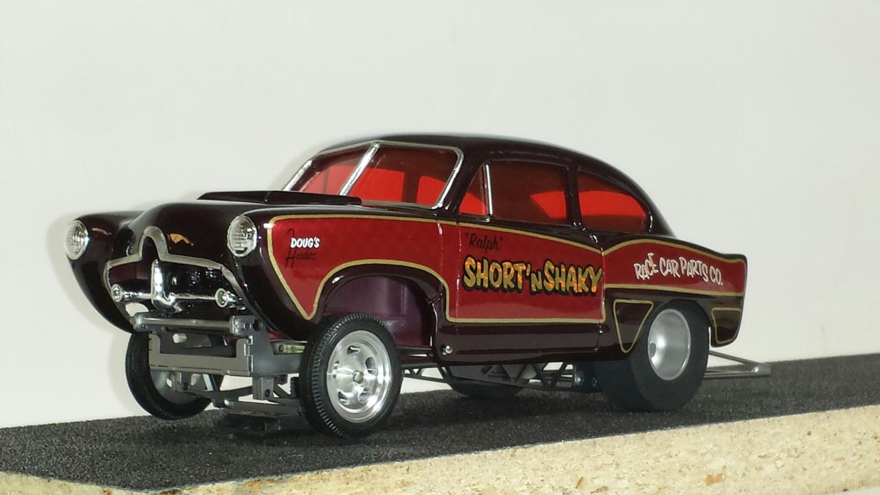 Slot Car Drag Racing Forum