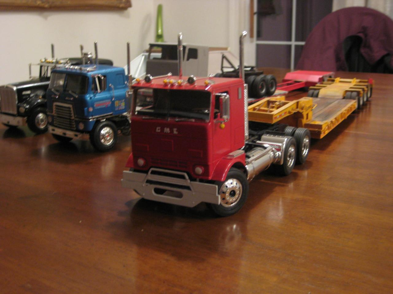 1362 ford 8N tractor together with Seguincanvas additionally 56769 125 Model Trucks And Three Scratch Built Trailers together with Buy Sell New Used Trailers 4 5 Car Hauler Gooseneck also 20 Best Shirtless Muscle Men Movies Pain And Gain 57279292. on belly dump trailer