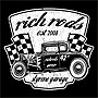 No Rules (Opel Blitz Rat Rod) - last post by crazyrichard