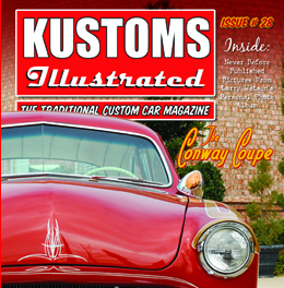 Kustoms Illustrated's Photo