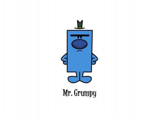 mr.grumpy's Photo