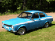 Ford Escort mk 1's Photo