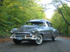 '59 Chevy Conv. - last post by brewsterg6