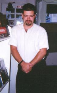 Nick Notarangelo's Photo