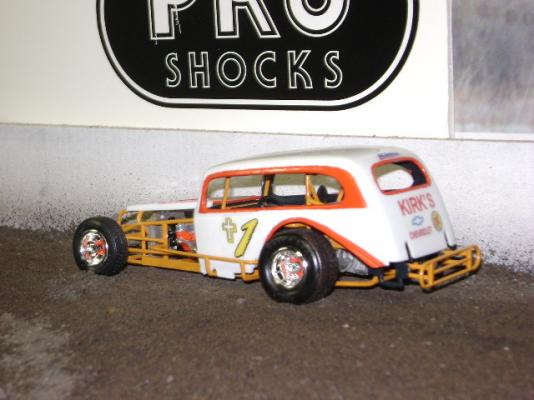 Monte's Motors's Photo