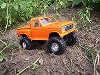 Jeep Rock Crawler...WIP (Update 12.11.11) - last post by 01blueedge