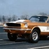 Polar Lights Gas Ronda Mustang - last post by afxmustang