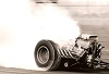 Tom McEwen MongooseII Funny car - last post by Fuel Coupe