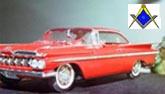 59 Impala's Photo