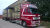 378 Pete daycab with lowboy - last post by griffin