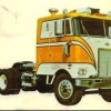 Peterbilt cabover - last post by Rebal442