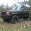 "91 F350 DUALLY ""1613 AUTOWORKS"" CARHAULER - last post by 1990ranger4x4"