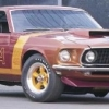 '70 Challenging Challenger - last post by bogger44