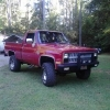 1962 Chevy K10 - last post by BenDover78