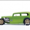 Revell '29 pick up - last post by squirrel886