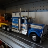 Italeri Freightliner FLD 120 (Arrow Transport) - last post by alangarber