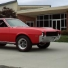1968 Pontiac Firebird Sprint - UPDATE 7-4-2014 - last post by DynoMight