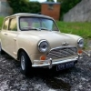 Revell Tri Chevy steel wheels - last post by Mr Stock
