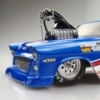 Little Red Wagon slot car - last post by Sixx