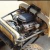 Jeep Rock Buggy - last post by deward