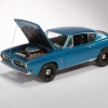 RHD Barracuda - last post by FASTBACK340