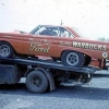 Tony Nancy Revell-Liner Dragster Colors - last post by Ace