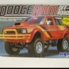 Dodge A- and L-series Trucks - last post by gray07