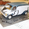 Ford 32 B400 - last post by peter31a
