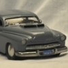 Chevrolet 3100 pickup - last post by Scottnkat