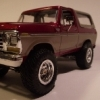 mpc dodge 4x4 thunders truck - last post by Bart68