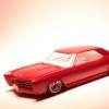 Resin 52 Chevy 2 Door Sedan - last post by Albie D