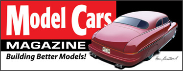 Model Cars Magazine