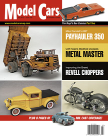 Model Cars Magazine Issue #169