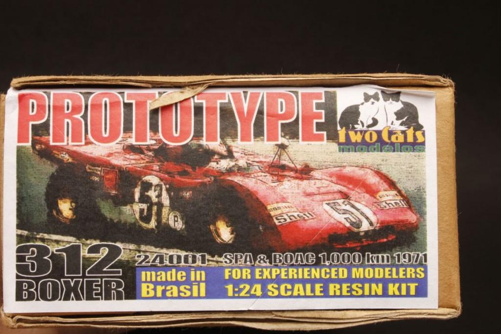 Resin Archives - Model Cars Magazine