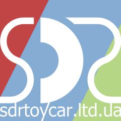 sdr.toy.car