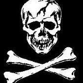 Andrew D the Jolly Roger