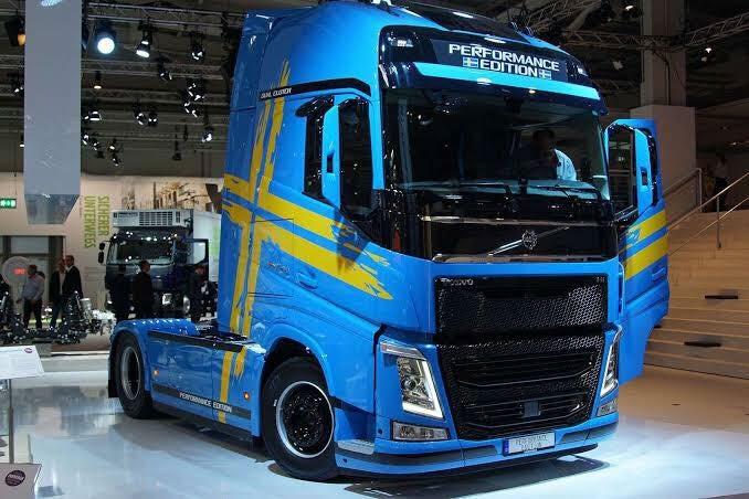 italeri volvo fh16 globetrotter xl  truck kit news